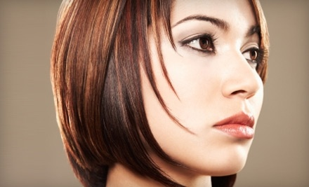 Coiffureous George Hair Studio - Coiffureous George Hair Studio in Henrico