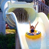 Half Off Water-Park Outing in North Little Rock
