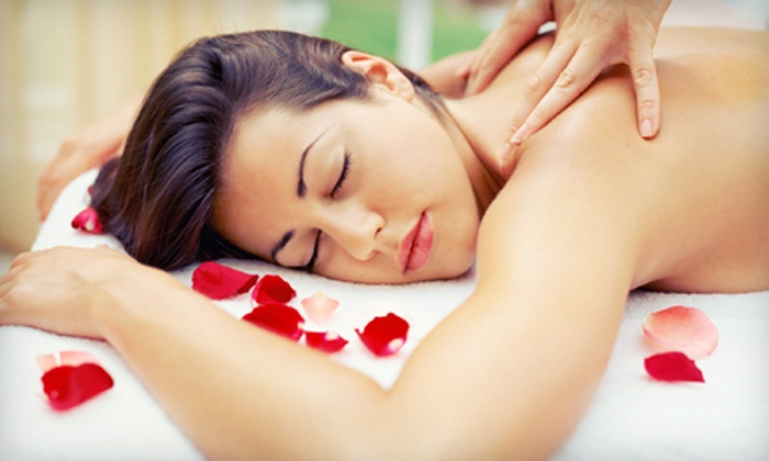 Elle Spa - San Mateo: 60- or 90-Minute Swedish or Customized Massage at Elle Spa in San Mateo (Up to 52% Off)