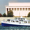 $7 for One Potomac Riverboat Cruise Ticket