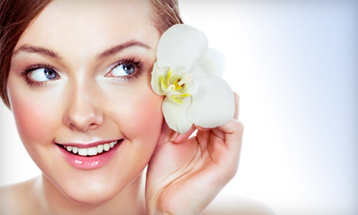 Lia Schorr - Midtown: Deep Cleansing Facial Packages at Lia Schorr (Up to 65% Off). Four Options Available.