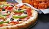 Sardo's Pizzeria - Largo: Pizza Dinner or Italian Meal for Two at Sardo's Pizza in Largo