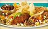 La Salsa - The Strip: $15 for $30 Worth of Mexican Fare and Drinks at La Salsa