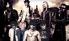 Up to 64% Off One Ticket to See Mötley Crüe