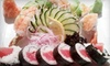 umi sushi - Thousand Oaks: $20 for $40 Worth of Sushi and Drinks at Umi Sushi