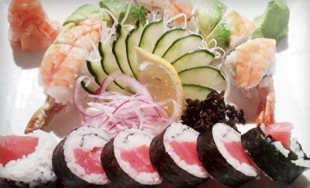 $40 Groupon to Umi Sushi - Umi Sushi in Westlake Village