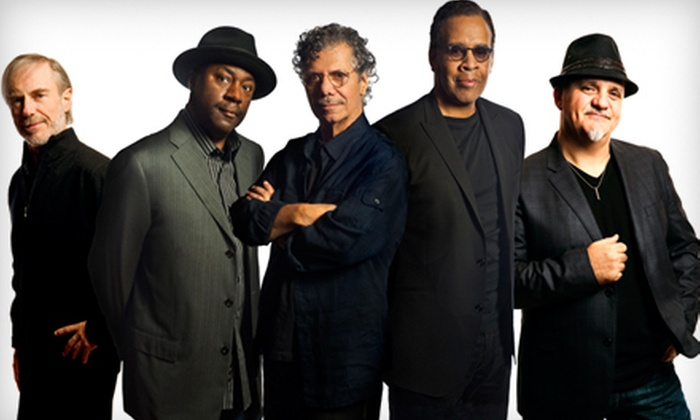 Return to Forever IV - Downtown: $39 for One Ticket to See Return to Forever IV at Austin City Limits Live at The Moody Theater (Up to $78.75 Value)