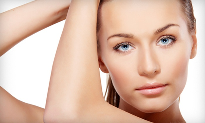 Liposuction & Cosmetic Surgery Institute - Multiple Locations: $60 for a Microdermabrasion Facial at the Liposuction & Cosmetic Surgery Institute ($200 Value)