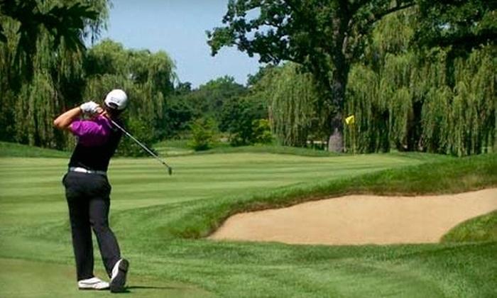 Cantigny Park and Cantigny Golf - Multiple Locations: $25 for a $50 Gift Card to Cantigny Park and Cantigny Golf