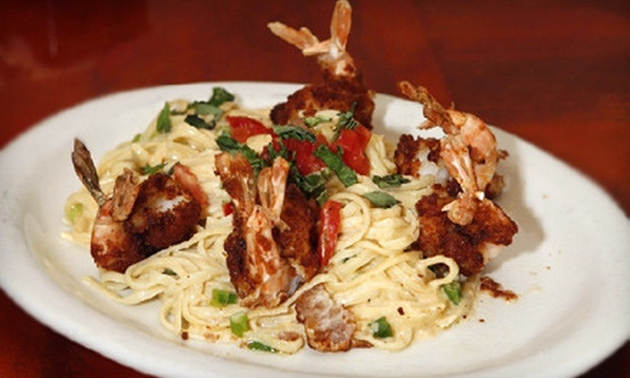 Primo's d' Italia - Multiple Locations: Prix Fixe Italian Meal with Appetizer and Dessert for Two, Four, or Six at Primo's d' Italia (Up to Half Off)