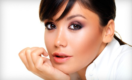 Choice of Basic Lip, Chin or Brow-Clean-Up Waxing (a $18 value) - Axiom Wellness and Medical Spa in Henderson