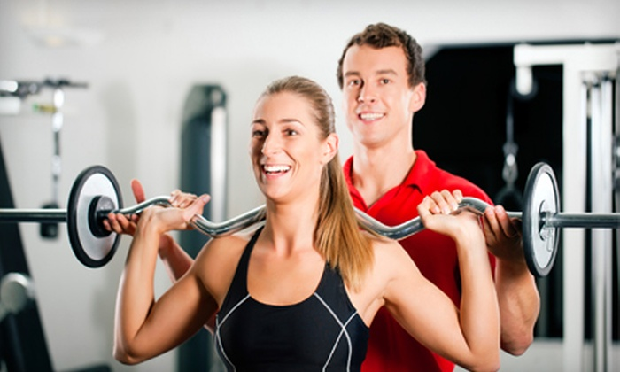 ProFitness - Tempe: $29 for One Month of Boot Camp and Two Personal-Training Sessions at ProFitness in Tempe ($210 Value)