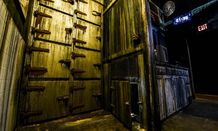 Mind Trap Escape Rooms Montgomery Il