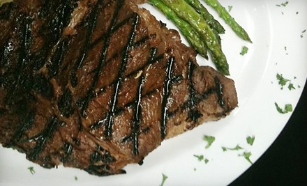 $40 Groupon to Yolos Restaurant and Bar - Yolos Restaurant and Bar in Nashville
