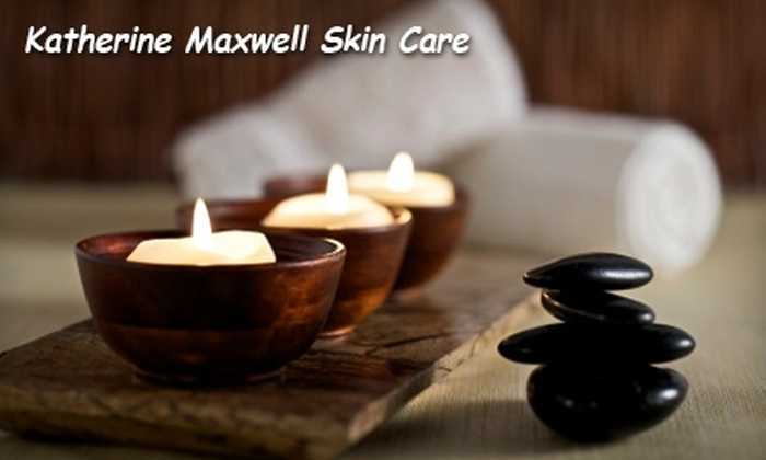 Katherine Maxwell Skin Care - Tower District: $19 for a Minifacial at Katherine Maxwell Skin Care ($40 Value)