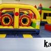 Up to 63% Off Kids' Fun at KangaZoom in Smyrna