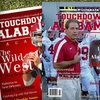 "Up to 75% Off ""Touchdown Alabama Magazine"""