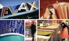 Flax Art & Design - SoMa: $20 for $40 Worth of Art Supplies at FLAX Art & Design