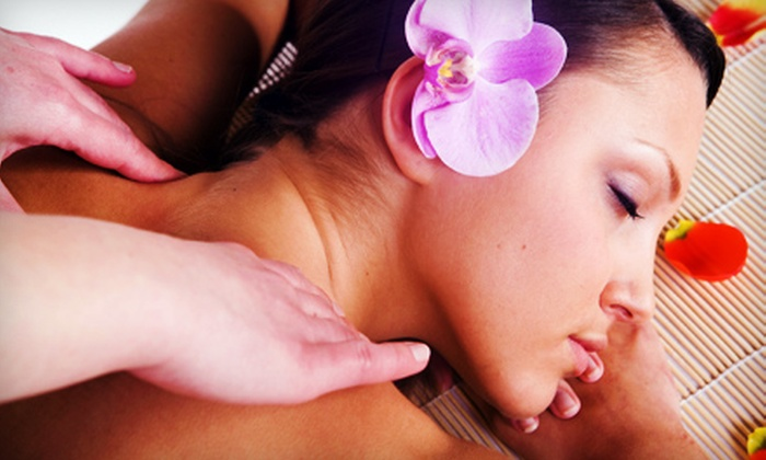 Harmonic Bodywork - Berry Hill: One or Two 60-Minute or 90-Minute Swedish Massages at Harmonic Bodywork (Up to 51% Off)