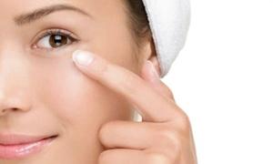 Angels Beauty Lashes & Microblading: Augenlidstraffung ohne OP für Ober- und/oder Unterlider bei Angels Beauty Lashes & Microblading (bis zu 73% sparen*)