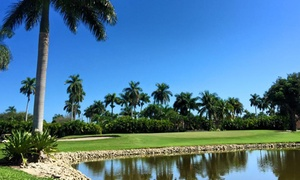 Hollywood Beach Golf Resort: Golf Package for Two or Four, or Summer Golf Membership at Hollywood Beach Golf Resort (Up to 46% Off)
