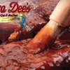 Half Off at Sandra Dee's Bar-B-Que & Seafood