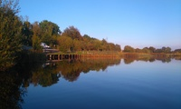 County Leitrim: 3-Night Self-Catering Stay for Five or Eight at Lakeside Cottages