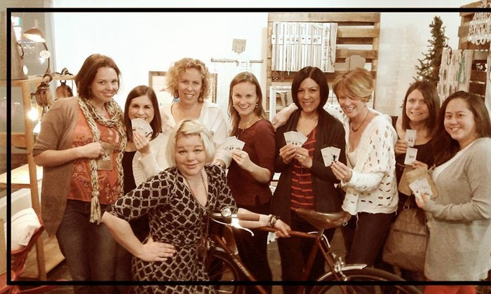 Beaux Studios - Beaux Studios: Two-Hour Jewelry-Making Class at Beaux Studios (42% Off)