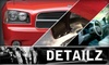 CLOSED - Detailz Auto Detailing - Marysville: $49 Pick-Up or On-Site Basic Car Detail from Detailz Auto Detailing ($100 Value)