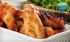 Up to 54% Off Pub Fare at Buffalo's Bar & Grill