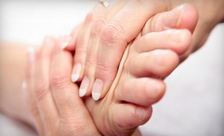 Healing Palms Massage & Spa - Healing Palms Massage & Spa in Stuart