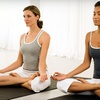 Up to 69% Off at Zest Yoga and Fitness in Auburn