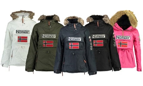 Chaqueta para mujer Geographical Norway