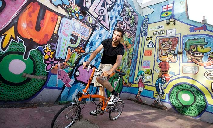 foldway - Wynwood: $14 for $25 Worth of Bicycle Repair — Foldway Bike Studio