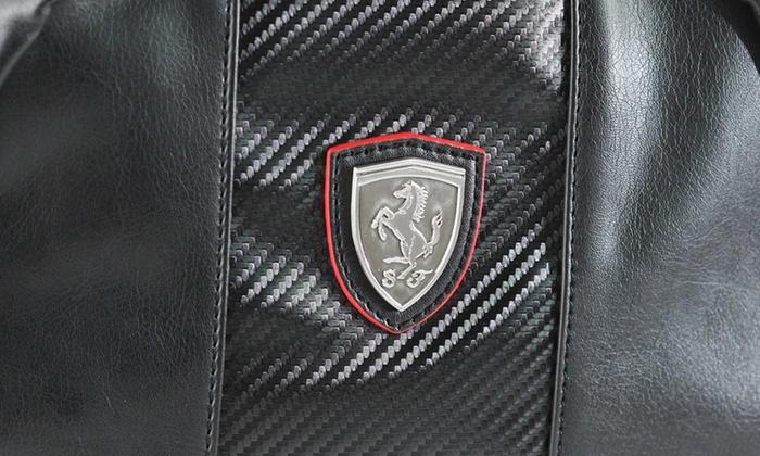 ebc5e0bb8fd30 Plecak Puma Ferrari Echo