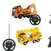 RC Vehicles and Trucks