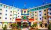Family-Friendly LEGOLAND Hotel in Florida