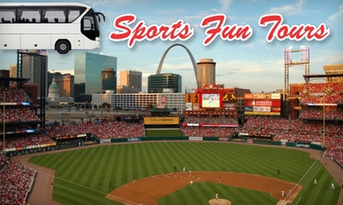 Sports Fun Tours In Evansville Indiana Groupon - Groupon baseball tickets
