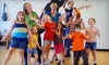 Lil Learners - Multiple Locations: $19 for One Month of Kids' Enrichment Classes at Lil Learners ($49 Value)