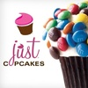 $6 for Cupcakes at Just Cupcakes