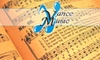 Vance Music - North Riverside: $29 for Four 30-Minute Music Lessons at Vance Music