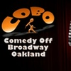 55% Off at Comedy Off Broadway Oakland