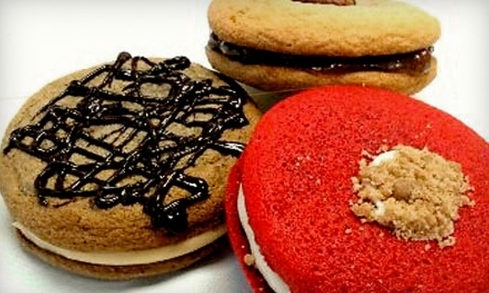 Xtreme Desserts - Los Angeles: $10 for $20 Worth of Cookie Sandwiches and Sweets at Xtreme Desserts in Studio City