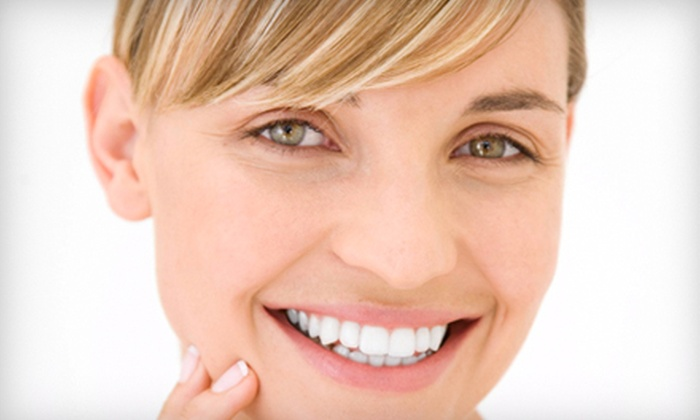 Bond Dental Studio - St. Charles: $2,999 for an Invisalign Treatment at Bond Dental Studio in St. Charles ($6,000 Value)