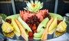 Anaheim Hills Golf Course Clubhouse - Anaheim Hills: $28 for a Champagne Brunch for Two at the Anaheim Hills Golf Course Clubhouse ($56 Value)