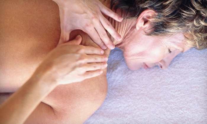 Solex Physical Therapy & Wellness Center - Naples: $39 for a 50-Minute Therapeutic Massage with ETPS Treatment at Solex Physical Therapy & Wellness Center ($85 Value)