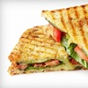 lunch@1221 - CLOSED - Tempe: $7 for $15 Worth of Sandwiches, Salads, and More at Lunch@1221