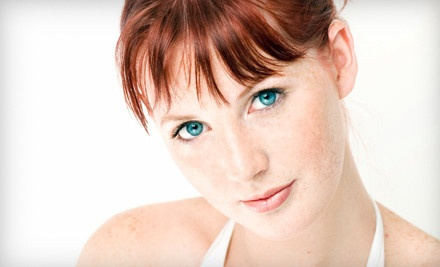 Glycolic and Salicylic Facial Peel (a $115 value) - Cade Clinique Salon & Spa in Denver