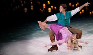 Disney On Ice presents Dare to Dream: <i>Disney On Ice presents Dare to Dream</i> (October 27-30)