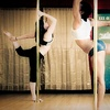 Up to 59% Off Pole-Dancing Classes & Party
